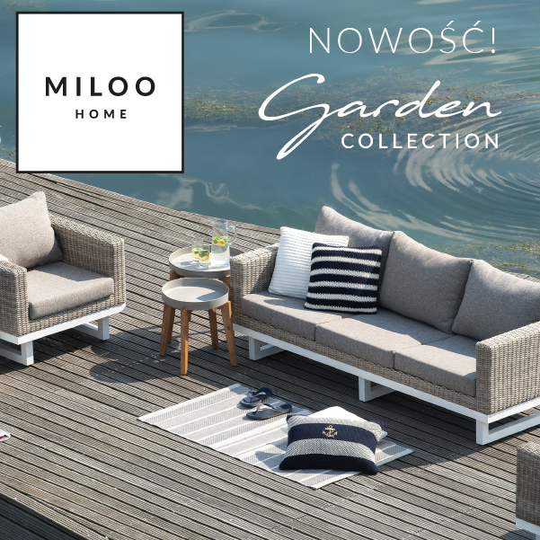 Miloo Garden Collection